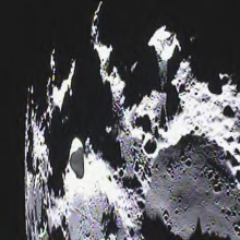 Pic of moon